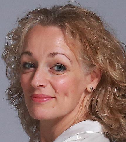 Andrea Teeuwisse